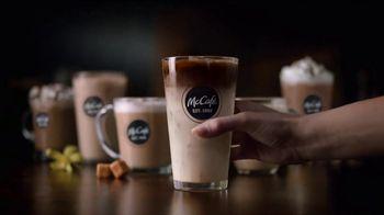 McDonald's McCafé TV Spot, 'Playground Parenting: Coffee' - Thumbnail 6