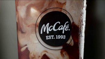 McDonald's McCafé TV Spot, 'Playground Parenting: Coffee' - Thumbnail 7