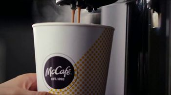 McDonald's McCafé TV Spot, 'Playground Parenting: Coffee' - Thumbnail 8