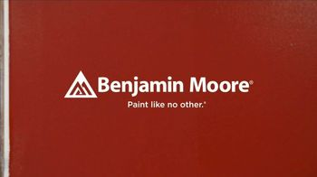 Benjamin Moore TV Spot, 'Science Channel: Gennex Formula' - Thumbnail 9
