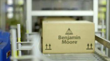 Benjamin Moore TV Spot, 'Science Channel: Gennex Formula' - Thumbnail 8