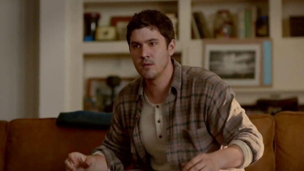 McDonald's TV Commercial, 'UberEATS: Big Night In'