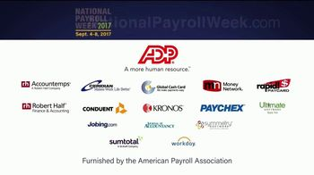 American Payroll Association TV Spot, 'Payroll Throughout History' - Thumbnail 10