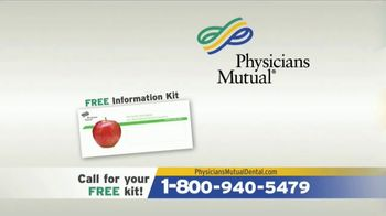 Physicians Mutual Dental Insurance TV Spot, 'The Scariest Thing' - Thumbnail 9