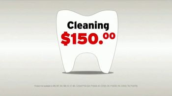 Physicians Mutual Dental Insurance TV Spot, 'The Scariest Thing' - Thumbnail 1