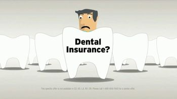 Physicians Mutual Dental Insurance TV Spot, 'The Scariest Thing' - Thumbnail 2