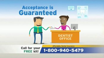 Physicians Mutual Dental Insurance TV Spot, 'The Scariest Thing' - Thumbnail 7