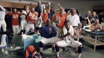 Old Spice Hydro Wash TV Spot, 'Cinema' Featuring Von Miller - Thumbnail 10