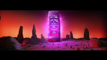 Old Spice Hydro Wash TV Spot, 'Cinema' Featuring Von Miller - Thumbnail 4