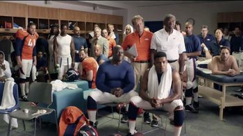 Old Spice Hydro Wash TV Spot, 'Cinema' Featuring Von Miller - Thumbnail 9