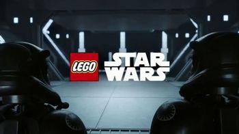LEGO Star Wars Buildable Figures TV Spot, 'Build the Battle' - Thumbnail 1