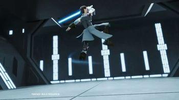 LEGO Star Wars Buildable Figures TV Spot, 'Build the Battle' - Thumbnail 2