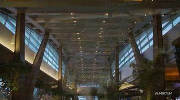 Aria Hotel and Casino TV Spot, 'The Lobby' - Thumbnail 2