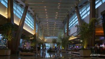Aria Hotel and Casino TV Spot, 'The Lobby' - Thumbnail 3