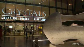 Aria Hotel and Casino TV Spot, 'The Lobby' - Thumbnail 6