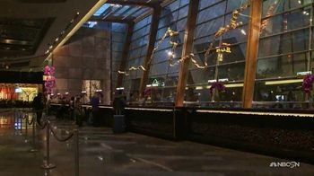 Aria Hotel and Casino TV Spot, 'The Lobby' - Thumbnail 8