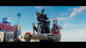 The LEGO Ninjago Movie - Alternate Trailer 12
