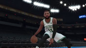 NBA 2K18 TV Spot, 'Create Your Legend' - Thumbnail 2