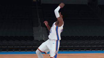NBA 2K18 TV Spot, 'Create Your Legend' - Thumbnail 3