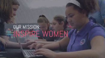 Indy Women in Tech TV Spot, 'Introduction to STEM' - Thumbnail 2