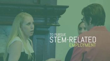 Indy Women in Tech TV Spot, 'Introduction to STEM' - Thumbnail 3