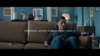 XFINITY FreePass Latino TV Spot, 'Glue' - Thumbnail 6