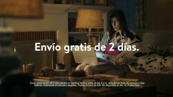 Walmart TV Spot, 'Lo mejor de la vida es gratis' [Spanish] - 5489 commercial airings