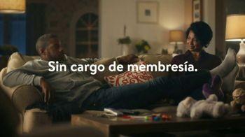 Walmart TV Spot, 'Lo mejor de la vida es gratis' [Spanish] - Thumbnail 4