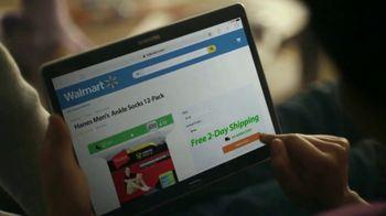 Walmart TV Spot, 'Lo mejor de la vida es gratis' [Spanish] - Thumbnail 5