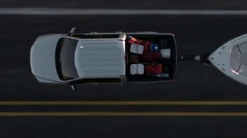 2018 Ford F-150 TV Spot, 'The New 2018 F-150 Rewrites the Truck Laws' - Thumbnail 8
