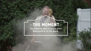 Lowe's TV Spot, 'Backyard Moment: Mulch' - Thumbnail 4