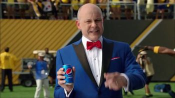 Pepsi TV Spot, 'The Fun Doesn't End Zone: Antonio Brown's New Dance' - Thumbnail 6