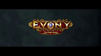 Evony: The King's Return TV Spot, 'The World of Evony' Feat. Aaron Eckhart - Thumbnail 1