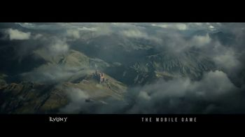 Evony: The King's Return TV Spot, 'The World of Evony' Feat. Aaron Eckhart - Thumbnail 2