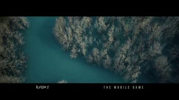 Evony: The King's Return TV Spot, 'The World of Evony' Feat. Aaron Eckhart - Thumbnail 4