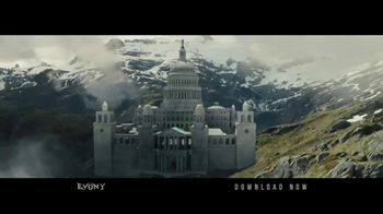 Evony: The King's Return TV Spot, 'The World of Evony' Feat. Aaron Eckhart - Thumbnail 6