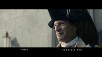 Evony: The King's Return TV Spot, 'The World of Evony' Feat. Aaron Eckhart - Thumbnail 8