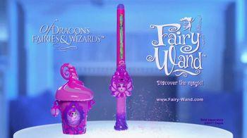 Of Dragons Fairies & Wizards Pixie House TV Spot, 'Unleash the Magic' - Thumbnail 7