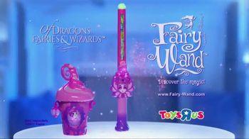 Of Dragons Fairies & Wizards TV Spot, 'Fairy Jump Spell' - Thumbnail 8