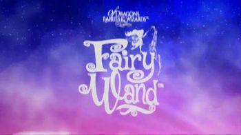 Of Dragons Fairies & Wizards TV Spot, 'Fairy Jump Spell' - Thumbnail 2