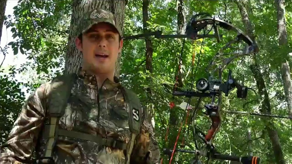 Realtree EZ Hanger TV Commercial, 'Everything You Need'