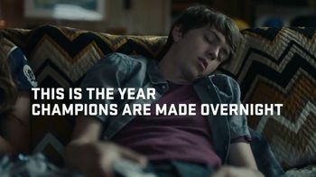 Madden NFL 18 TV Spot, 'Champions Are Made Overnight' - Thumbnail 8
