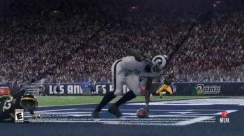 Madden NFL 18 TV Spot, 'Champions Are Made Overnight' - Thumbnail 9