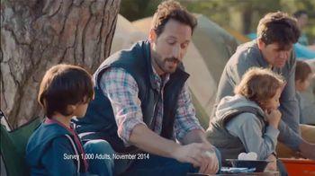 One A Day Men's TV Spot, 'Fall Short' - Thumbnail 2