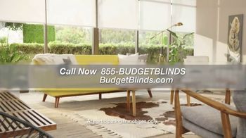 Budget Blinds Smart Shades TV Spot, 'Gain Ease and Peace of Mind' - Thumbnail 10
