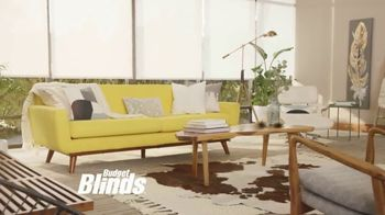 Budget Blinds Smart Shades TV Spot, 'Gain Ease and Peace of Mind' - Thumbnail 2