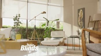 Budget Blinds Smart Shades TV Spot, 'Gain Ease and Peace of Mind' - Thumbnail 3