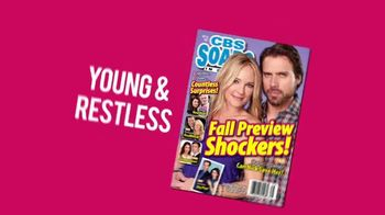 CBS Soaps in Depth TV Spot, 'Young & Restless: Fall Preview Shockers'