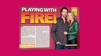 CBS Soaps in Depth TV Spot, 'Young & Restless: Fall Preview Shockers' - Thumbnail 2