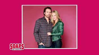 CBS Soaps in Depth TV Spot, 'Young & Restless: Fall Preview Shockers' - Thumbnail 4